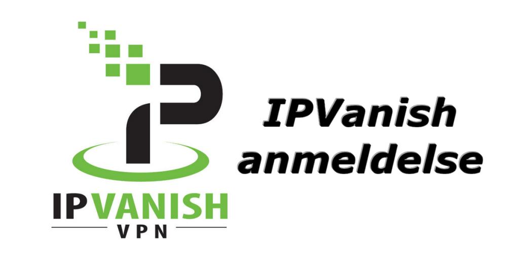 IPVanish anmeldelse