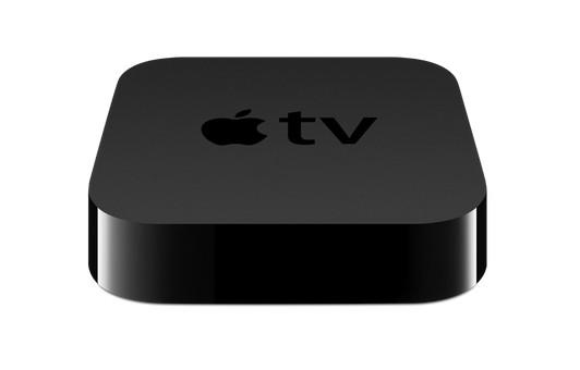 Norsk TV i utlandet på Apple TV
