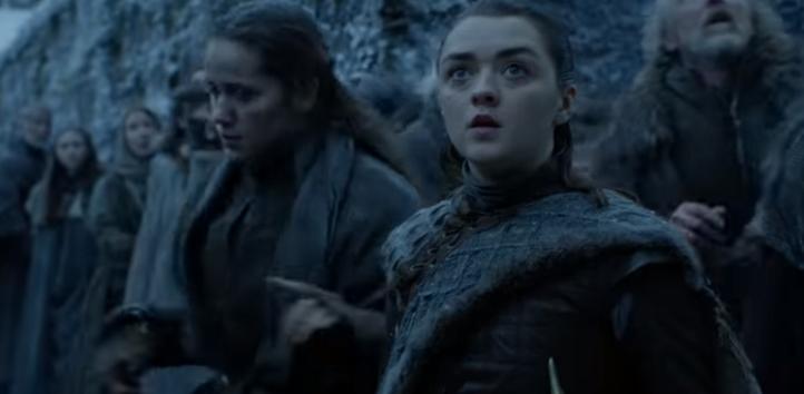 Hvordan se Game of Thrones på nettet