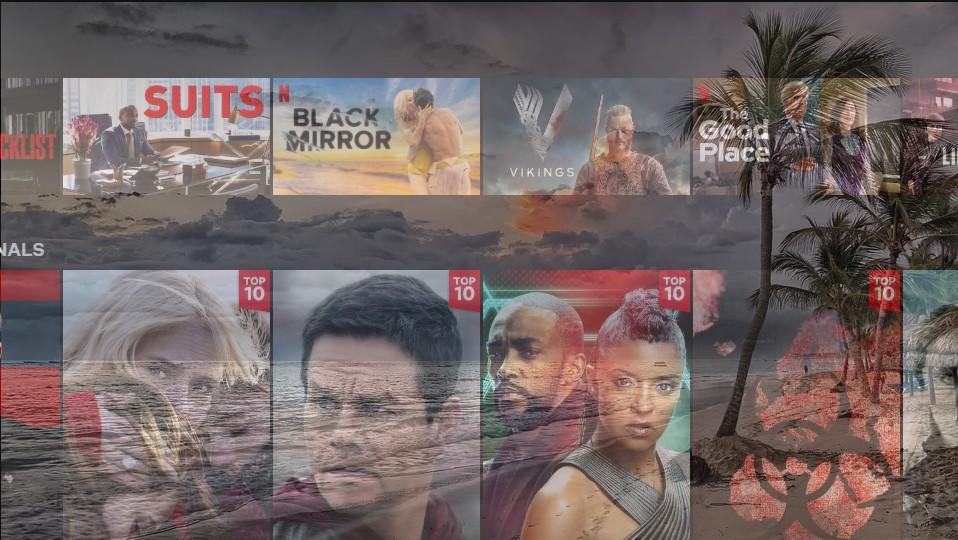 Hvordan se Netflix innhold i andre nasjoner?